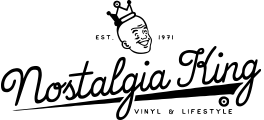 Nostalgia King logo