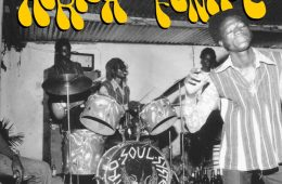 Africa-Gone-Funkee