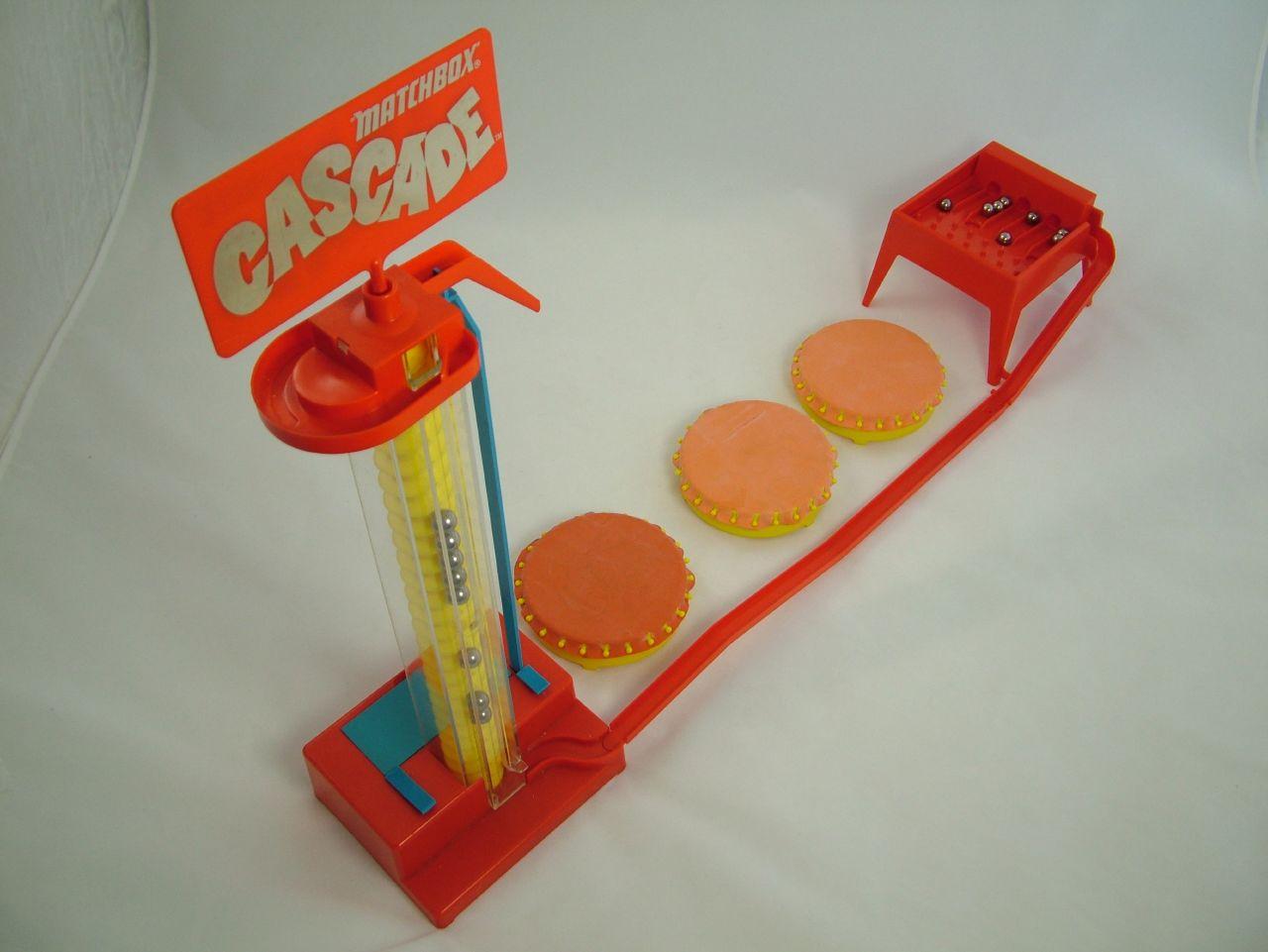 matchbox-cascade