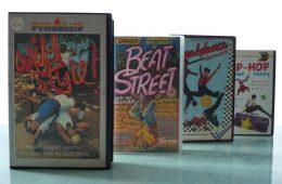 Hip Hop VHS
