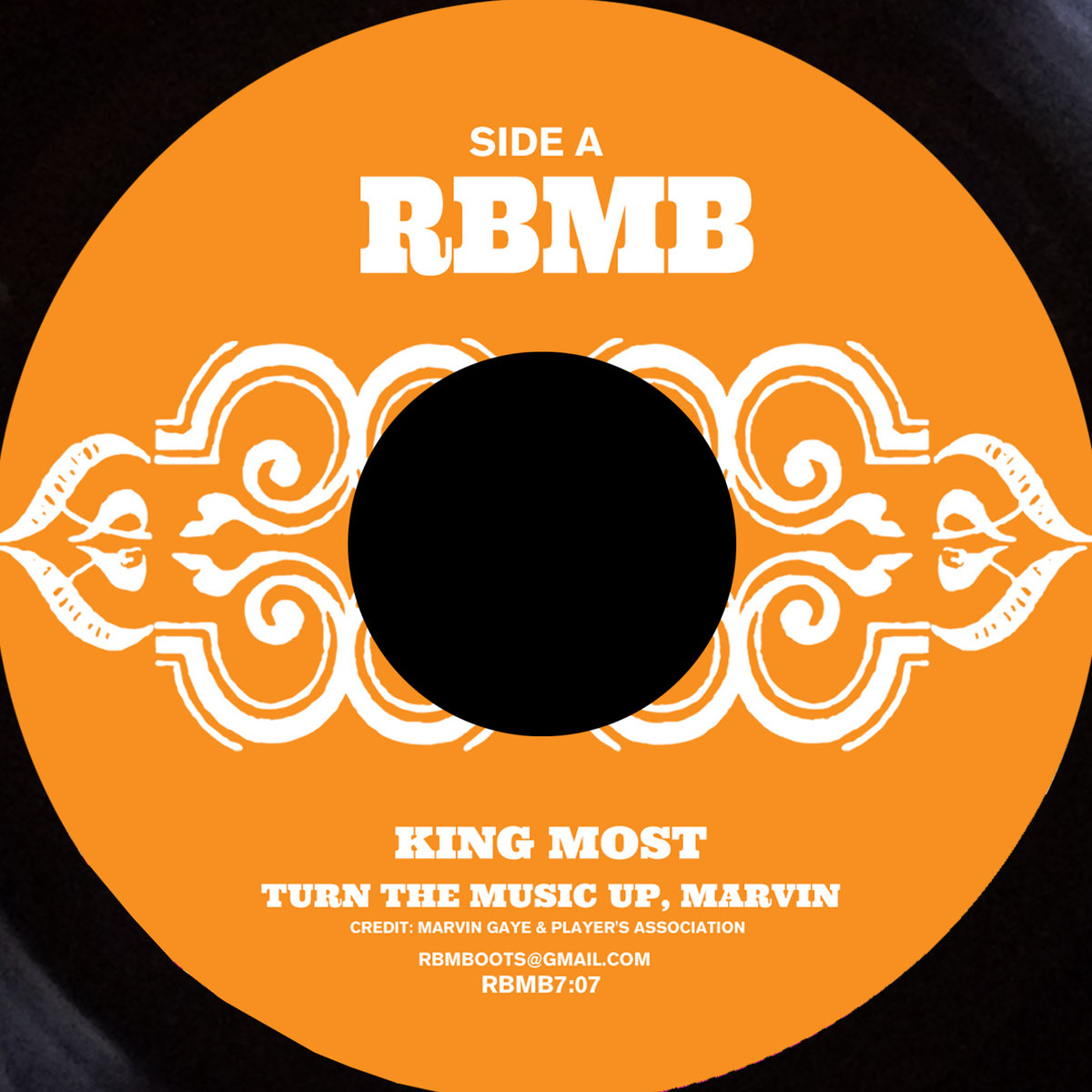 rbmb king most