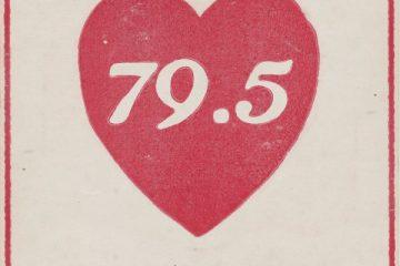 79.5 Big Crown Records