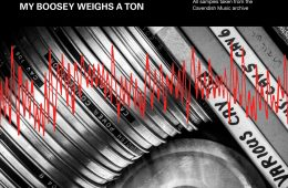 My Boosey Weighs A Ton