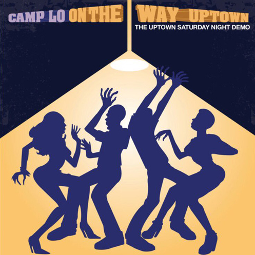 Camp-Lo-On-The-Way-Uptown-