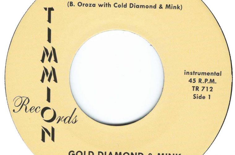Cold Dimaond & Mink - This Love
