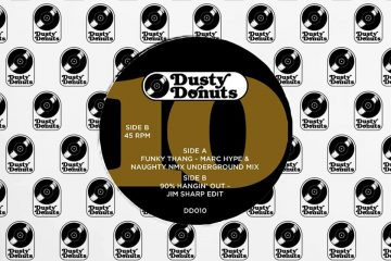 Dusty Donuts 10
