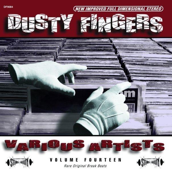 DustyFingersLP
