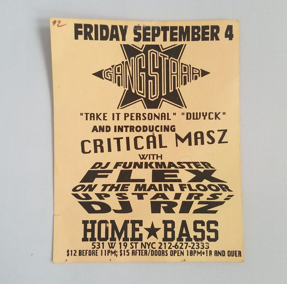 Skeme Richards Home Bass