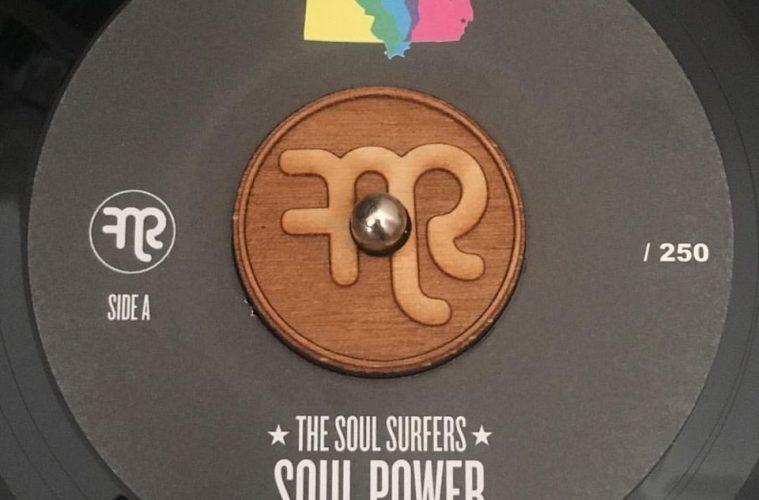 Soul Surfers - Soul Power