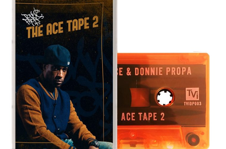 The Ace Tape