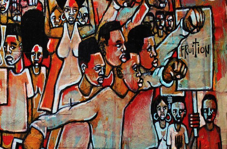 Culture Power 45 Fruition
