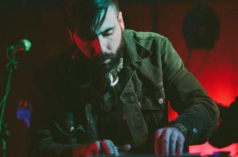DJ Makossa