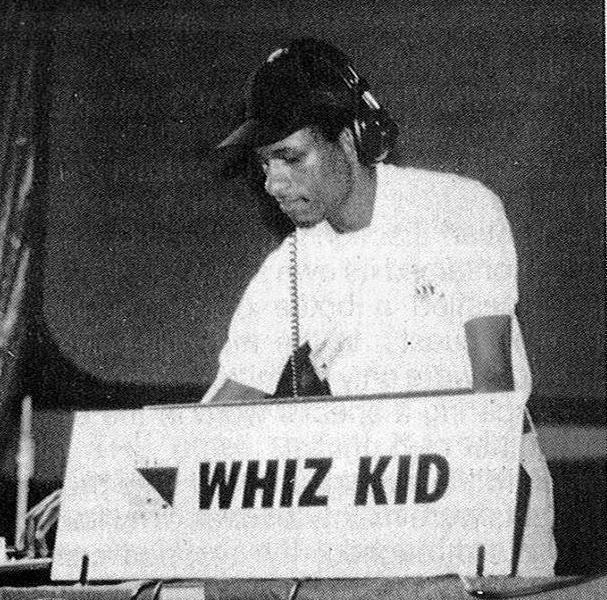 DJ Whiz Kid