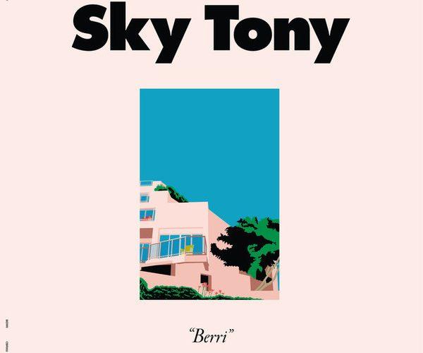 Sky Tony Berri