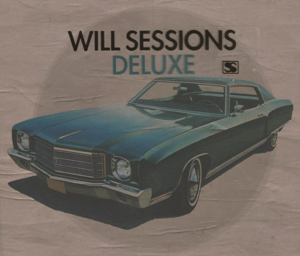 Will Sessions Deluxe