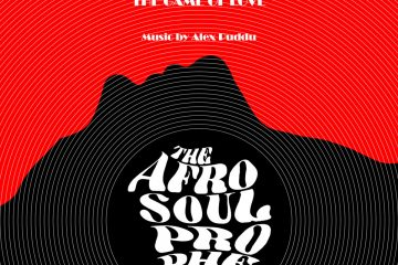 The Afro Soul Prophecy