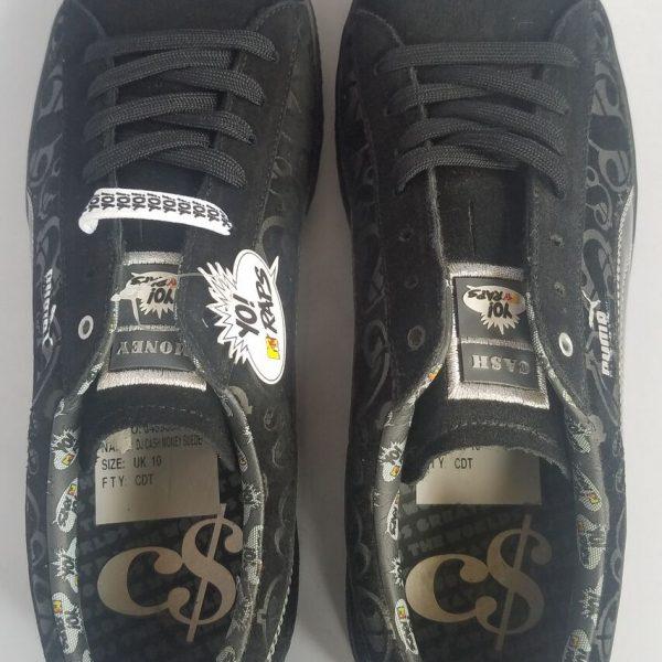 DJ Cash Money Puma 3