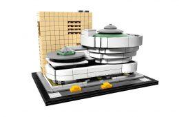 LEGO frank lloyd wright 1