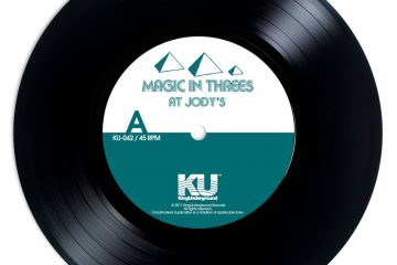 Magic In Threes At Jody's