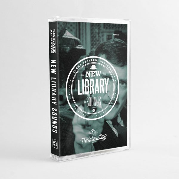 New Library Sounds