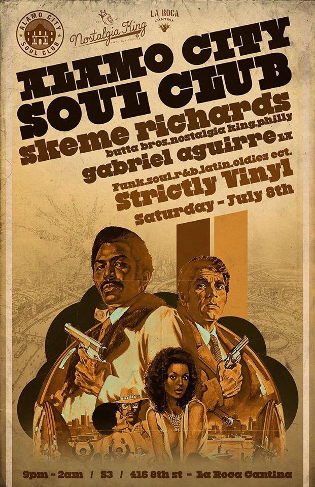Alamo City Soul Club