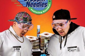 Cut Beetlez Droppin' Needles