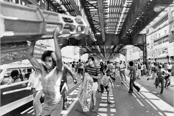 blackout 1977