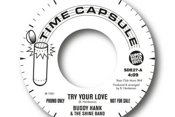 Buddy Hank