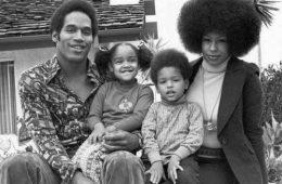o.j. simpson family