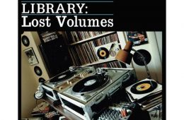 paul nice drum library lost volumes