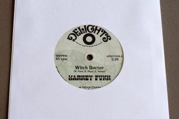 Markey Funk Witch Doctor