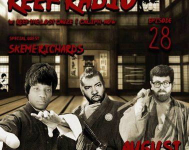 Reef Radio 28