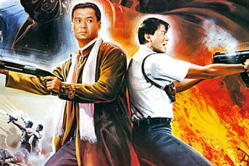 Chow Yun Fat The Killer