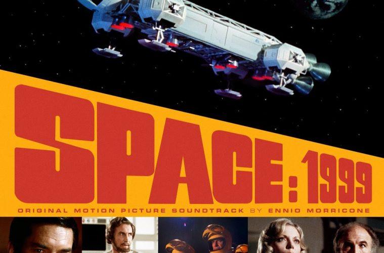Ennio Morricone Space 1999