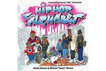 Hip Hop Alphabet