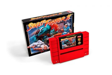 Street Fighter II The World Warrior