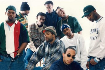 Wu-Tang Clan Will Release Only a Single Copy of Their New Album