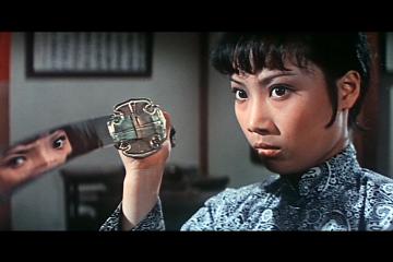 Angela Mao Hapkido