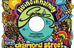 Diamond Street Rhythm Machine