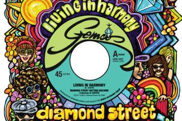 Diamond Street Rhythm Machine
