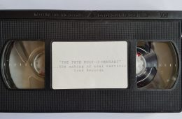 Pete Rock Soul Survivor VHS