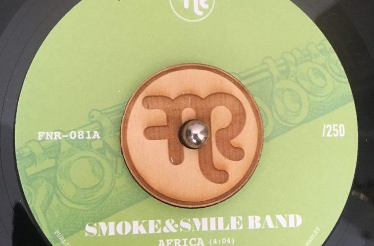 Smoke & Smile Band Africa