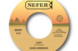 John Simmons Safe