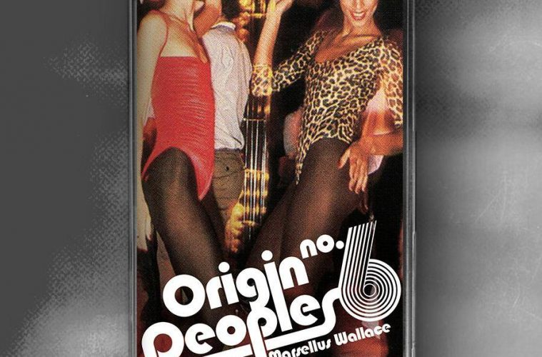 Origin Peoples No. 6