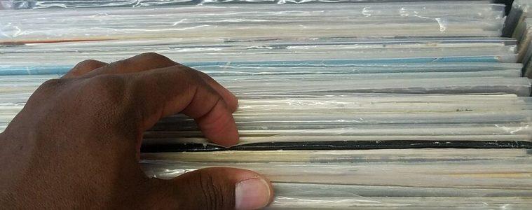 Record Jungle