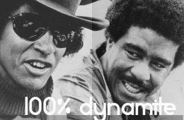Skeme Richards 100% Dynamite