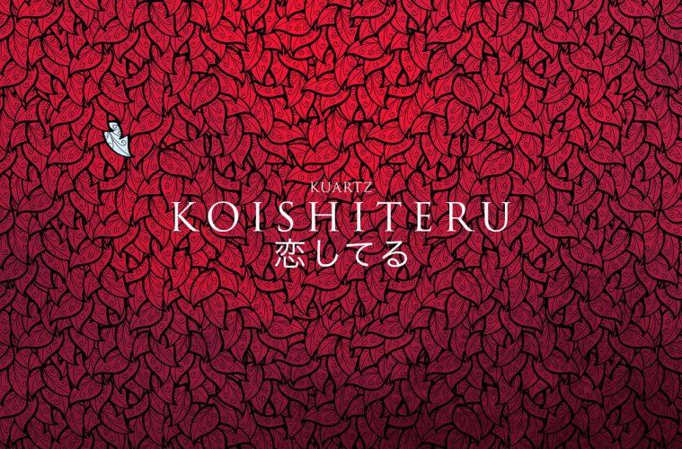 Kuartz Koishiteru