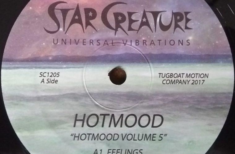Hotmood vol. 5