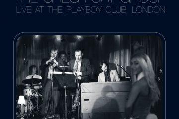 Greg Foat Group Plaboy Club