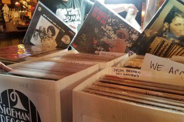 Waxpaper Records